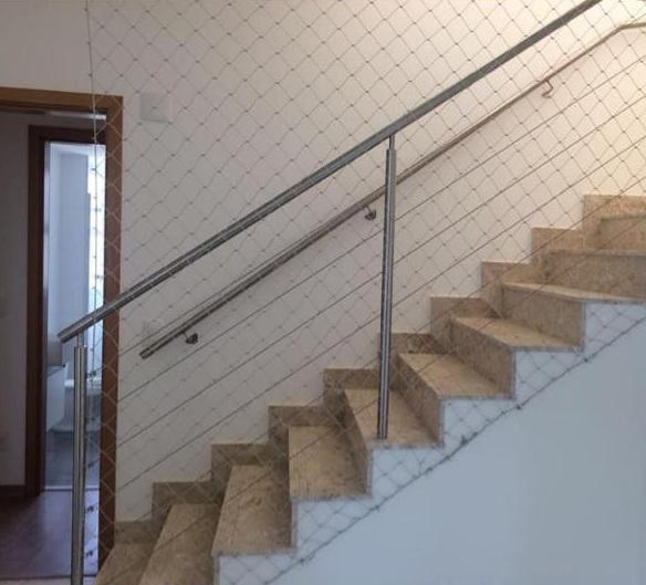 Redes de Proteção para Escada